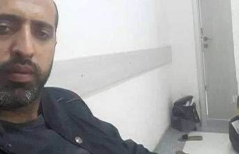 Rize'de inşaattan düşen 4 çocuk babası Ercişli işçi hayatını kaybetti