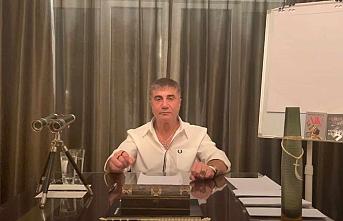 Sedat Peker açıklama yaptı: Ailemin yanına geldim; yakalandığım asla doğru değildir