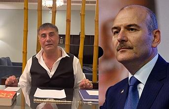 Sedat Peker'den yeni 'kokain' iddiası: İspatlarıyla, keyifle anlatacağım