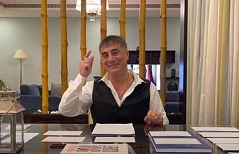 Sedat Peker, Korkmaz Karaca görüşmesinin ekran görüntüsünü paylaştı