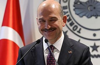 Sedat Peker, Soylu'yu hedef aldı: 'İzmir'e 5 ton kokain gelecek'