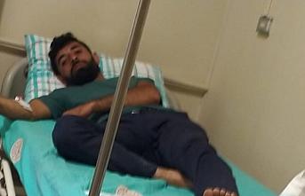 Afyon'da Kürtlere ırkçı saldırı: 7 kişi yaralandı