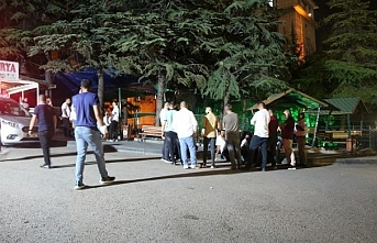 Ankara'da saldırıya uğrayan Kürt aileye polis baskısı