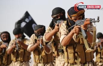 BM raporu: IŞİD İdlib'i Türkiye'ye geçiş kapısı olarak kullanıyor