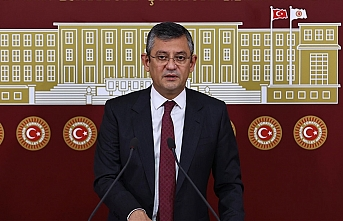 CHP'li Özel'den HDP'ye yönelik saldırıya tepki