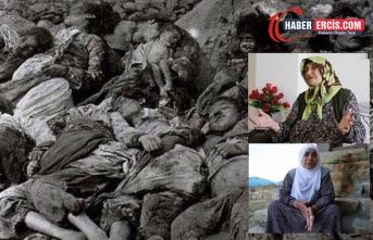 Erciş Zilan'da 20'nci yüzyılda katliam 21'inci yüzyılda talan