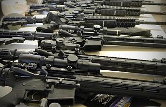 'Kayıp silah sayısı 15 Temmuz'dan sonra 7 buçuk kat arttı'