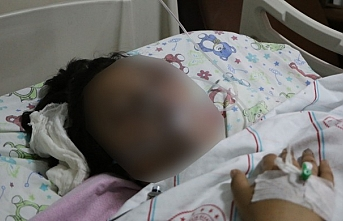 Van'da 'Balkondan düştü' denilen çocuk konuştu: Beni Uğur A. attı