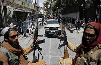 Taliban Sözcüsü: Türkiye ile iş birliği yapmak istiyoruz