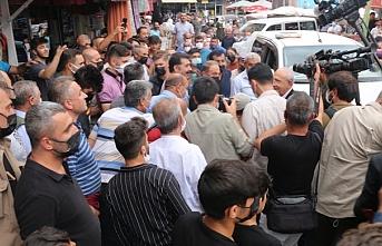 Van'da konuşan Kılıçdaroğlu: Kürt sorununu çözeceğim