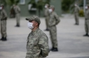 Askerlerde Koronavirüs tesbit edildi
