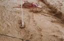 Rize Çayeli'nde sel felaketi