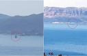 Doğu Akdeniz'de hareketli dakikalar: Türkiye...
