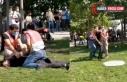 Grup Yorum konserine polis müdahalesi: Çok sayıda...