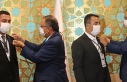 Kozluk ve Bekirhan belediye başkanları AKP'ye...