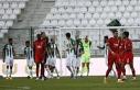 Beşiktaş Konyaspor'a 4-1 mağlup oldu