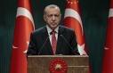 Erdoğan: İl bazında 65 yaş üstü vatandaşlara...