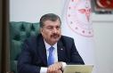 Kovid-19'dan 68 kişi daha hayatını kaybetti