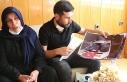 Şenyaşar ailesi ÇHD ile görüştü: Önemli olan...