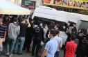 HDP Diyarbakır il ve ilçe eşbaşkanları gözaltına...