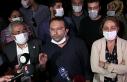 HDP'li Temel: İktidar kirli yüzünü bir kez daha...