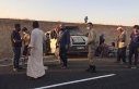 Urfa'da tarım işçileri kaza yaptı: 1 ölü,...
