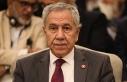 Arınç'tan Erdoğan'a: Çok ağır konuştu,...