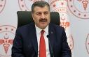 Türkiye'de Koronavirüsten 177 yurttaş daha...