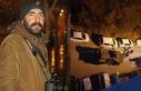 Van'da gözaltına alınan Gazeteci Karataş...