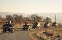 Bitlis'te askeri operasyon: 46 köyde sokağa...