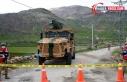 Bitlis'te bazı bölgeler yıl sonuna kadar yasaklandı