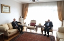 Erdoğan'ın evine gittiği Asiltürk'ten ittifak...