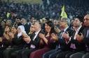 HDP'den yeni mücadele kampanyası: Tecrit, AİHM,...