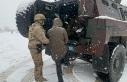 Lice'de ev baskınları: Çok sayıda gözaltı