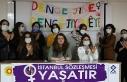 KESK Van Kadın Meclisi: 'Söyleyecek sözümüz...