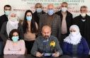 MED TUHAD-FED: Tecride son verilsin, tutukluların...