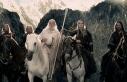 'Yüzüklerin Efendisi' dizisi için rekor...