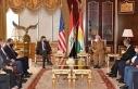 ABD'den Federe Kürdistan Bölgesi'ne üst düzey...