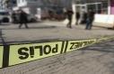 Bir kişi silahla vurulmuş halde bulundu