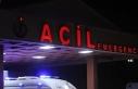 Elektrik akımına kapılan çocuk yaşamını yitirdi