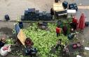 Semt pazarları kalktı Türkiye'nin yoksulluk fotoğrafı...
