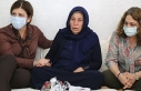 Şenyaşar ve Gökkan'a Anneler Günü ziyareti:...