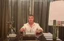 Sedat Peker açıklama yaptı: Ailemin yanına geldim;...