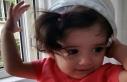 Babası tarafından şiddet gören bebek yaşamını...