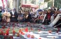 Cumartesi Annelerinden Kulp'ta katledilen 11 köylü...