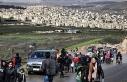 İnsan Hakları Örgütü: Efrin'de halk göçe...
