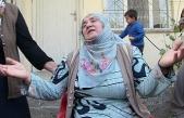 Afyon'da Katledilen Ercişli işçinin annesi: Haksız yere bir toz bahanesiyle oğlumu öldürdüler