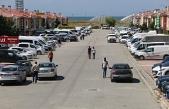 Van'da ÖTV zammı ikinci el araç piyasasını vurdu
