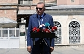 Erdoğan: Türkiye ekonomisi adeta uçuşta