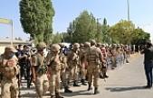 Afyon'da katledilen Özkan Tokay Erciş'te Asker ablukasında defnedildi